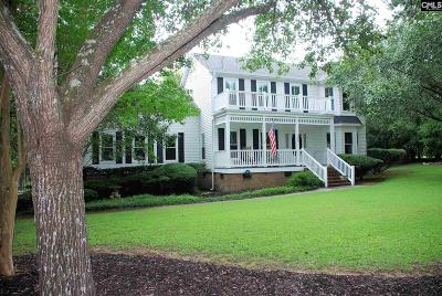 Chapin Single Family Home For Sale: 102 Waxhaws Trace
