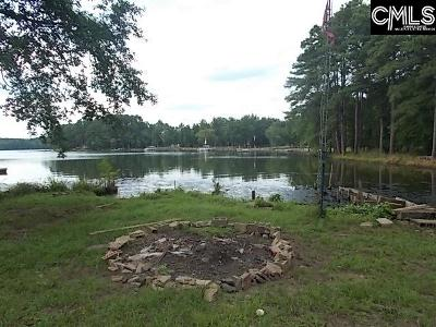 Wateree Hills, Lake Wateree, wateree keys, wateree estate, lake wateree - the woods Single Family Home For Sale: 2406 Singleton Point