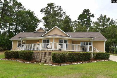 Lexington County, Newberry County, Richland County, Saluda County Single Family Home For Sale: 157 Cherry