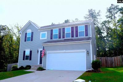 Lexington Single Family Home For Sale: 418 Badminton