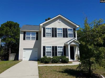 Lexington County, Newberry County, Richland County, Saluda County Single Family Home For Sale: 372 Peppercorn