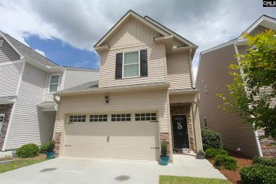 Single Family Home For Sale: 308 Dawsons Park Dr