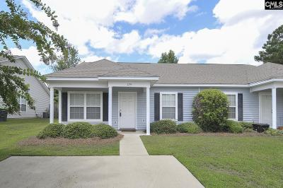 Lexington County Townhouse For Sale: 129 Weatherstone