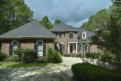 Blythewood Single Family Home For Sale: 176 Cedar Lakes #21