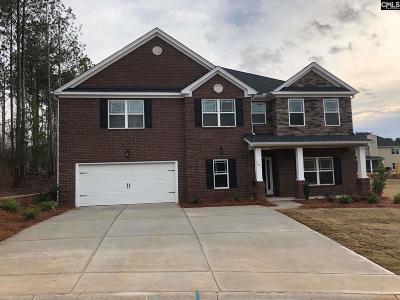 Lexington Single Family Home For Sale: 107 White Oleander #88