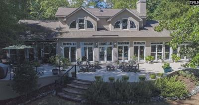 Wateree Hills, Lake Wateree, wateree keys, wateree estate, lake wateree - the woods Single Family Home For Sale: 1213 Woodside