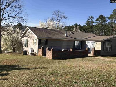 Prosperity Single Family Home For Sale: 287 Maple Knoll