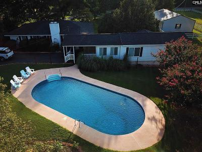 Ridge Spring Single Family Home For Sale: 2269 Ridge Spring