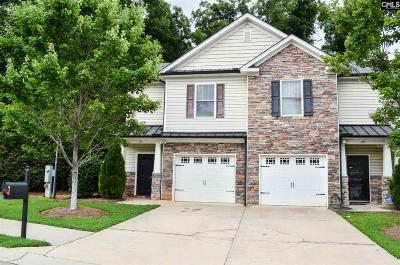 Lexington County Townhouse For Sale: 121 Tybo