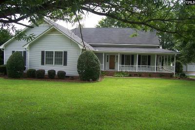Newberry Single Family Home For Sale: 24 Morningside