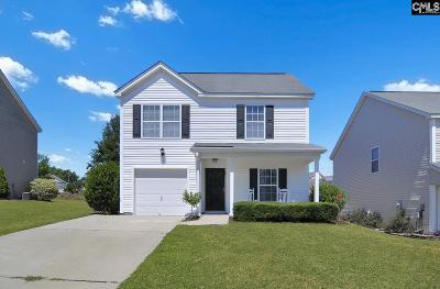 Lexington Single Family Home For Sale: 183 Richmond Farm
