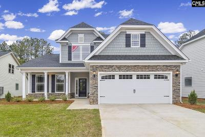 Lexington County Single Family Home For Sale: 212 Laurelbrook