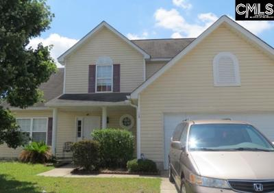Lexington Single Family Home For Sale: 139 Quiet Grove