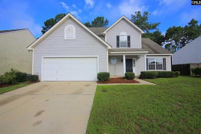 Lexington County, Richland County Single Family Home For Sale: 116 Melon Dr