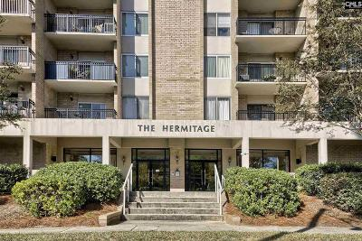 Columbia Condo For Sale: 619 King #804