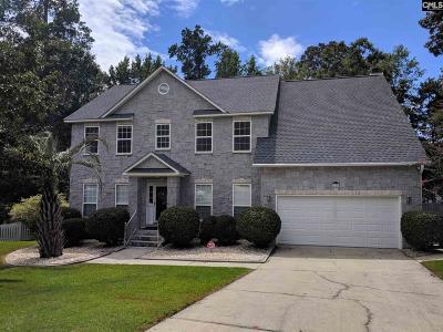 Lexington County Single Family Home For Sale: 204 Heatherstone #9
