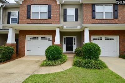 Single Family Home For Sale: 342 Saluda Springs