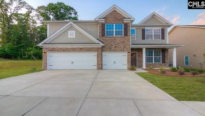 Blythewood SC Single Family Home For Sale: $310,000