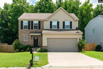West Columbia Single Family Home For Sale: 229 Southview Lane