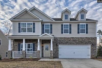Chapin Single Family Home For Sale: 714 Autumn Shiloh