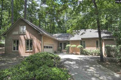 Lexington County, Richland County Single Family Home For Sale: 1817 Ephrata Dr
