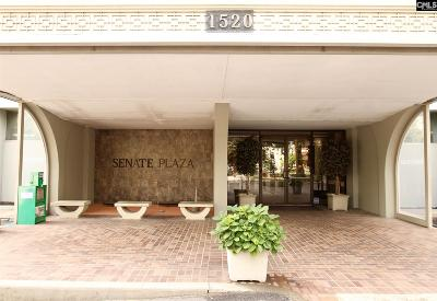 Columbia Condo For Sale: 1520 Senate #63