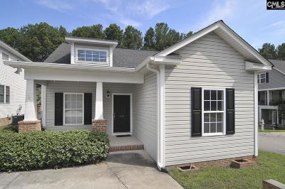 Cayce Single Family Home For Sale: 235 Naples