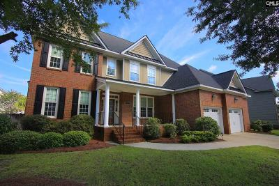 Lexington County, Richland County Single Family Home For Sale: 209 Royal Creek Dr