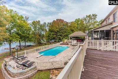 Chapin Single Family Home For Sale: 629 Harborview