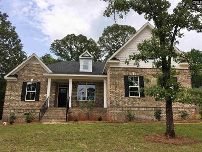 Lake Murray Single Family Home For Sale: 235 Hilton View