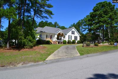 Kershaw County Single Family Home For Sale: 139 Ole Still