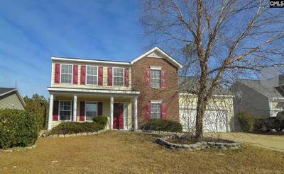 Lexington County, Richland County Single Family Home For Sale: 128 Hardwood