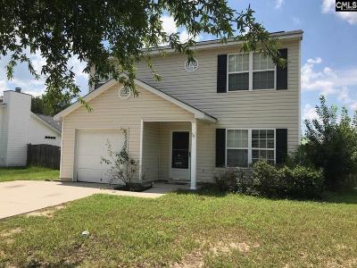 Lexington Single Family Home For Sale: 117 Oakpointe