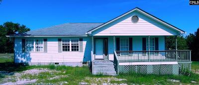 Lugoff Single Family Home For Sale: 38 Rio Ln