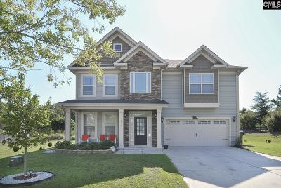 Blythewood Single Family Home For Sale: 437 Ivywood
