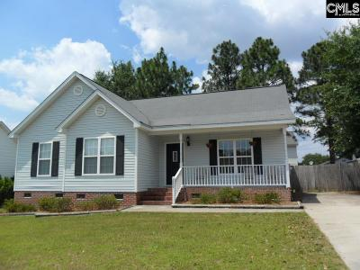 Lexington County Single Family Home For Sale: 229 Louisa