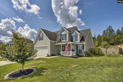 Congaree Downs Single Family Home For Sale: 250 Loop