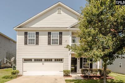 Elgin Single Family Home For Sale: 464 Grand National