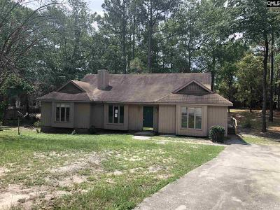Columbia Single Family Home For Sale: 6 Baker House