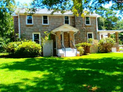 Fairfield County Single Family Home For Sale: 982 N 321