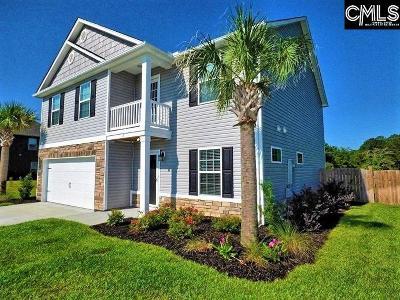 Single Family Home For Sale: 17 Desert Rose