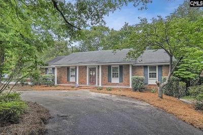 Forest Hills Single Family Home For Sale: 3001 Whitehall