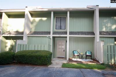 Columbia Condo For Sale: 210 Browning