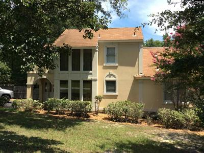 Single Family Home For Sale: 107 Mockingbird