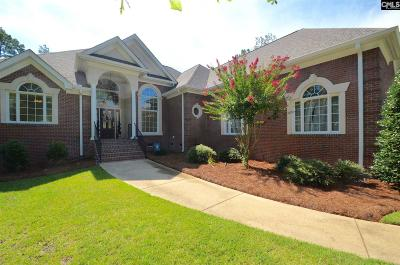 Blythewood Single Family Home For Sale: 216 Brookwood Forest