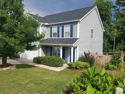 Lexington Single Family Home For Sale: 200 Richmond Farm