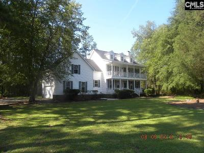 Lexington County Single Family Home For Sale: 241 Sherwood