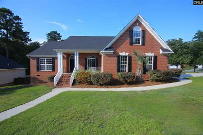 Lexington County, Richland County Single Family Home For Sale: 100 Bennington Cr
