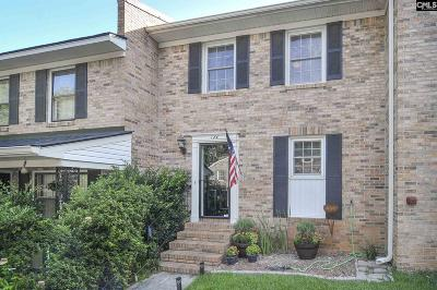 Carriage Lane Townhouse For Sale: 174 Jefferson