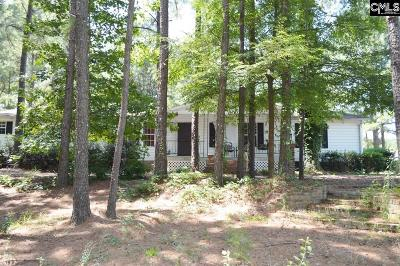 Lexington County, Richland County Single Family Home For Sale: 121 Greenbriar